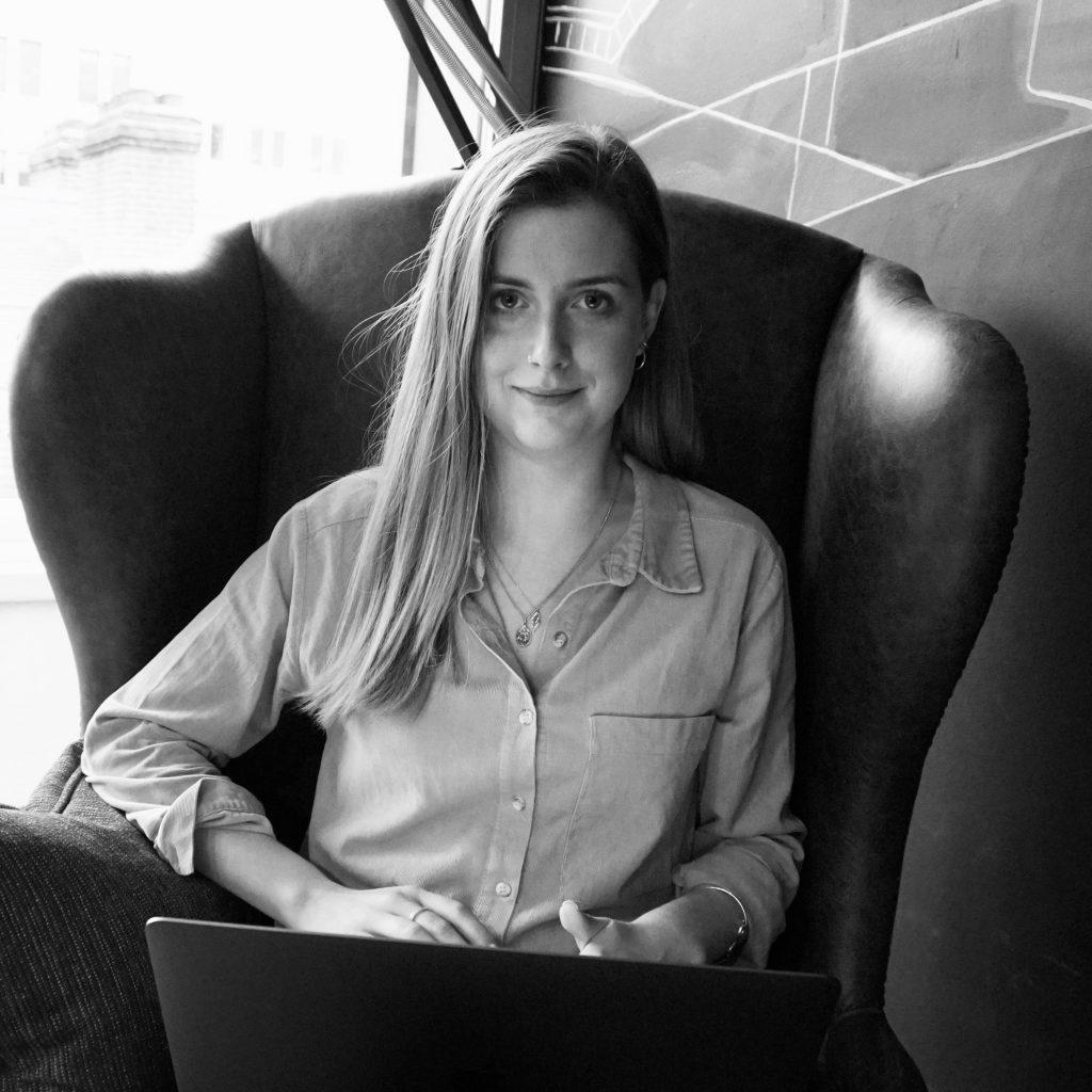 Sarah Norman - Operations  at Karno Sound