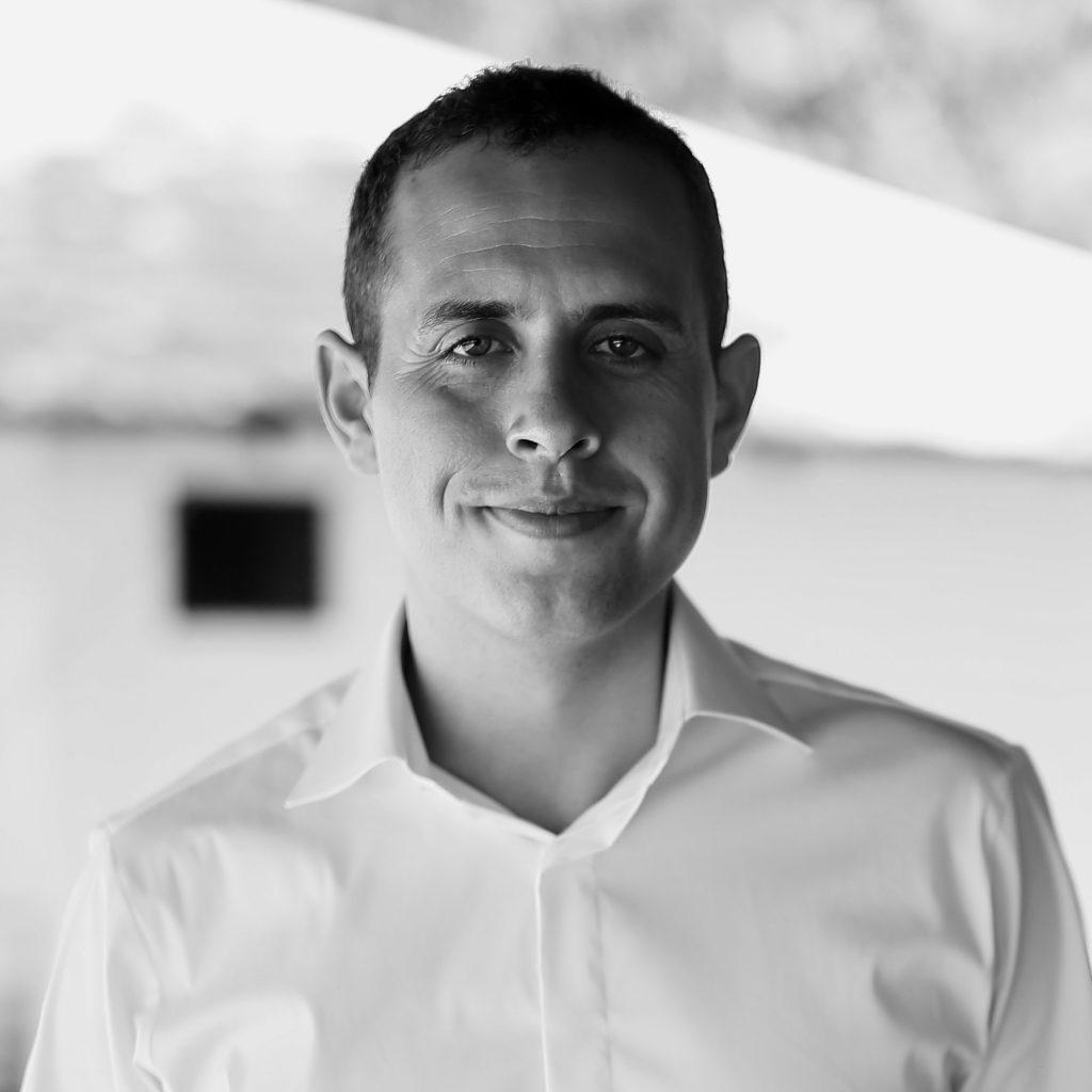 Adam Pierce - Director at Karno Sound